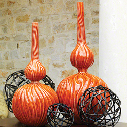 Orange Can E Up Your Home Accents